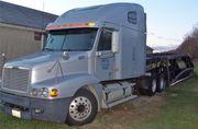USED 2001 FREIGHTLINER C12064ST-CENTURY 120 Trucks For Sale