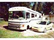 1998 Fleetwood Bounder Truck Specifications